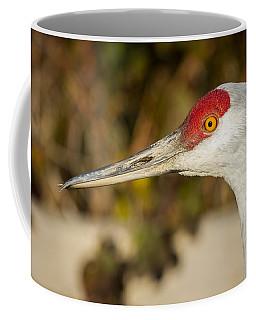 Twisted Beak Coffee Mug