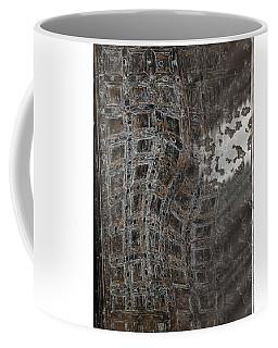 Twisted Port Coffee Mug