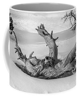 Twisted Coffee Mug