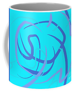 Twister Coffee Mug