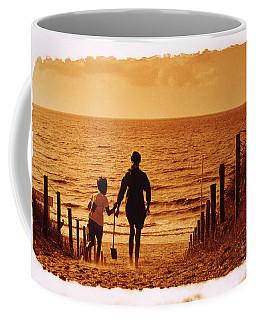 Two At Sea Coffee Mug