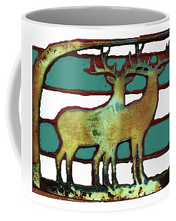 Two Bucks 3 Coffee Mug