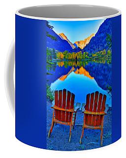 Beauty Spot Coffee Mugs