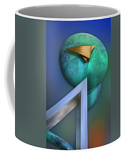 One Forty Seven Coffee Mug
