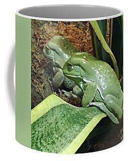 A Pair Of Frogs Coffee Mug