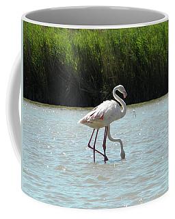Two Headed Coffee Mug
