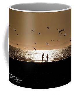Two In Sun Coffee Mug