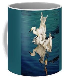 Two In Tandem Coffee Mug