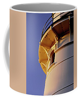 Two Lights, Cape Elizabeth Coffee Mug