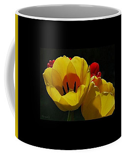 Two-lips Coffee Mug