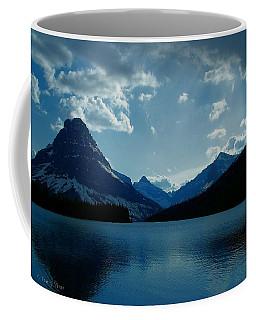 Two Medicine Lake Coffee Mug