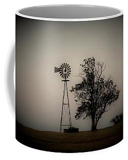 Two Old Friends Coffee Mug