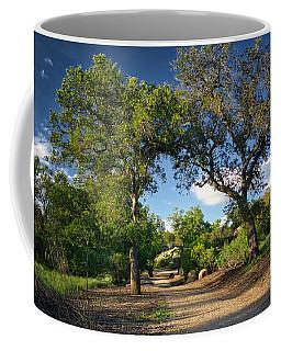 Two Old Oak Trees Coffee Mug