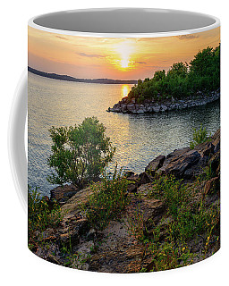 Two Rivers Trail Coffee Mug