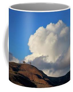 Two Trees At Ventura, California Coffee Mug