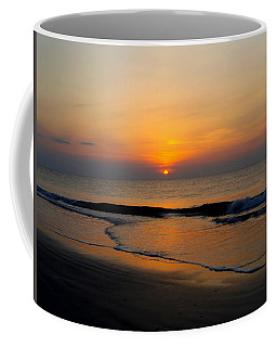 Tybee Calm Coffee Mug