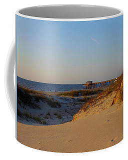 Tybee Dunes Coffee Mug