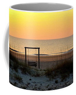 Tybee Swing Coffee Mug