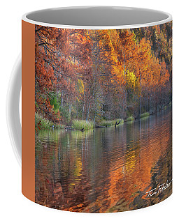 Tyler Lake Coffee Mug