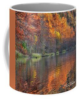 Tyler Lake Coffee Mug