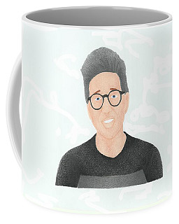 Tyler Oakley Coffee Mug