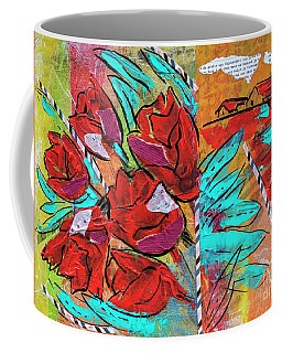 typical Holland Coffee Mug