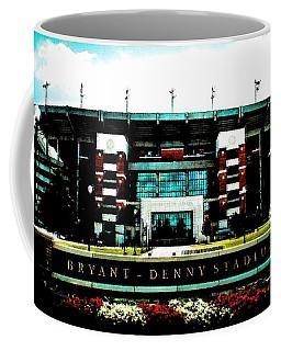 U Of A Bryant-denny_stadium Coffee Mug
