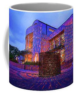 U Of H Colors  Coffee Mug