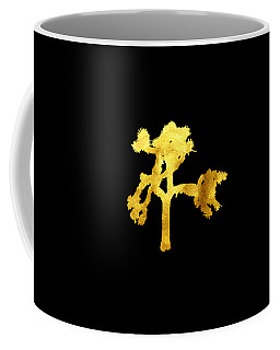 U2 Joshua Tree Tour 2017 Coffee Mug