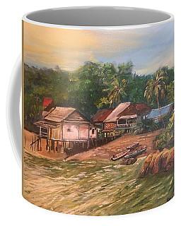 Ubin My Love Coffee Mug