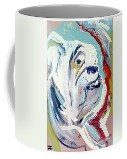Ugga Side Coffee Mug