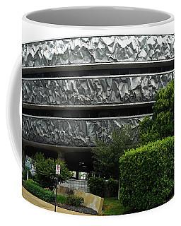 Ugliest Building 1 Coffee Mug