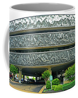Ugliest Building 2 Coffee Mug
