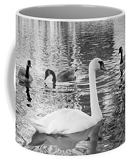 Ugly Duckling Coffee Mug