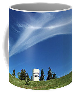U I Water Tank II Coffee Mug