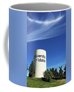U I Water Tower Coffee Mug