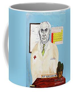 Ulf Coffee Mug