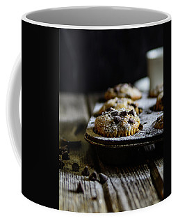 Ultimate Chocolate Chip Muffins Coffee Mug