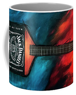 Ultra Bass Coffee Mug