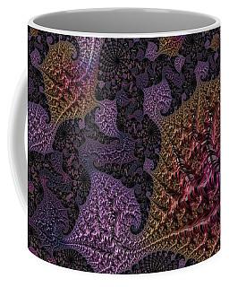 Ultra Leaf 1 Coffee Mug