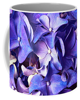 Ultra Violet Dance Coffee Mug