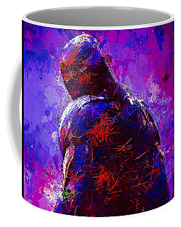 Ultron Coffee Mug