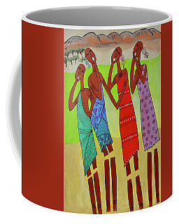 Ululation Coffee Mug