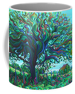 Umbroaken Stillness Coffee Mug