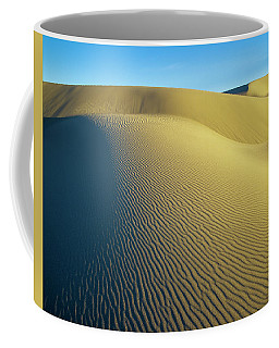 Umpqua High Dunes Coffee Mug