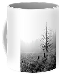 Unadorned Coffee Mug