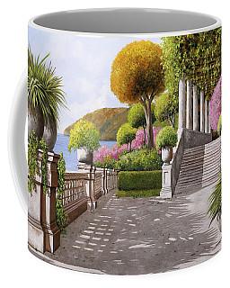 Un'altra Scalinata Coffee Mug