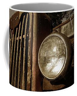 Unbreakable Coffee Mug