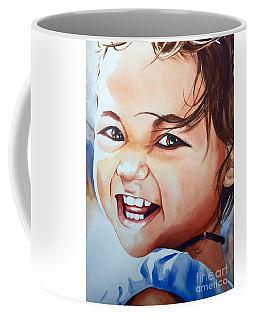 Unbridled Joy Coffee Mug