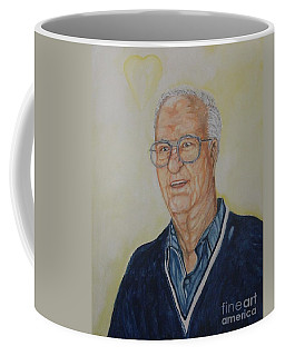 Uncle Charley Coffee Mug